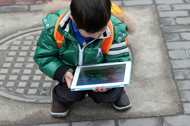 The iPad: Tool or Toy?