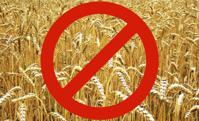 Living With Celiac Disease: A Life Without Wheat If You Can Imagine Such A Thing