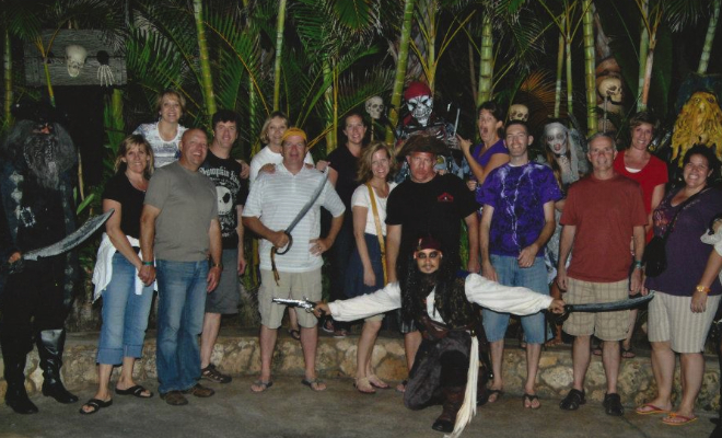 Haunted Lagoon: Dreams and Nightmares In Laie