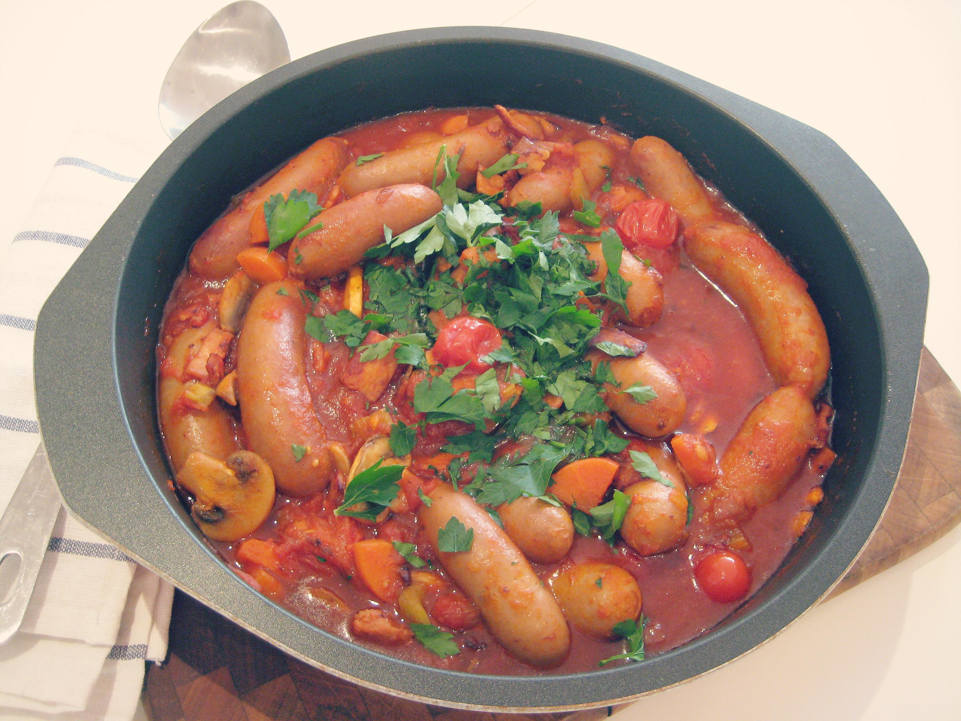 sausage casserole great sausage casserole sausage casserole bean ...