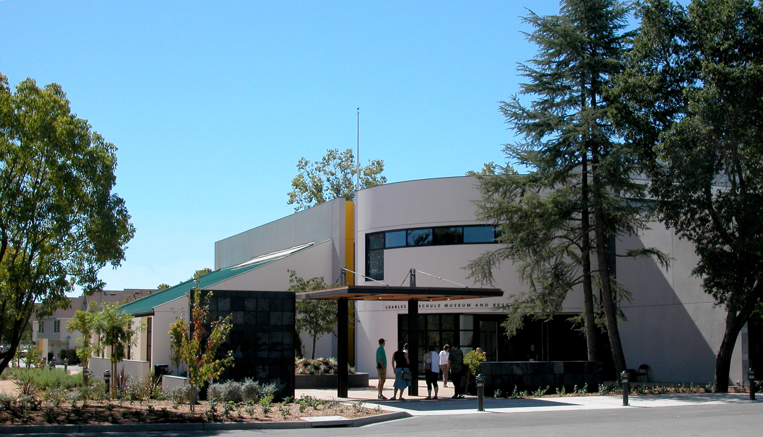 Charles M. Schulz Museum & Research Center