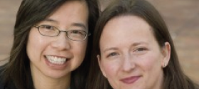 Inspirational Moms: Amy Norman and Stella Ma of Little Passports