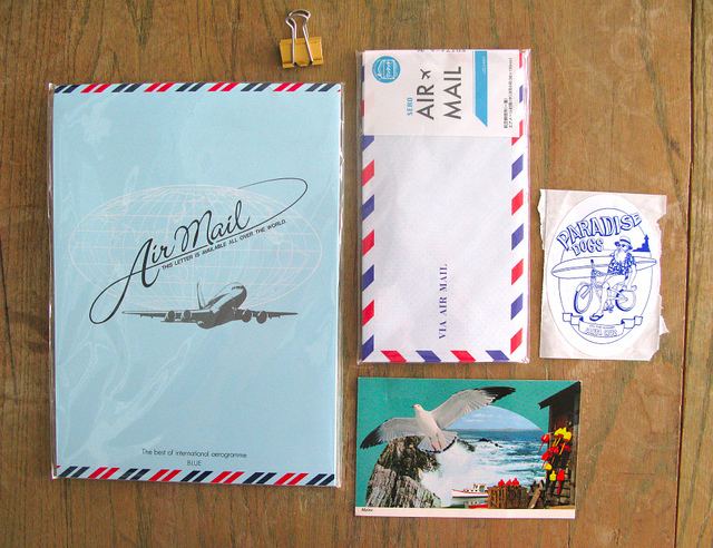 The Benefits of Having a Penpal for Your Child