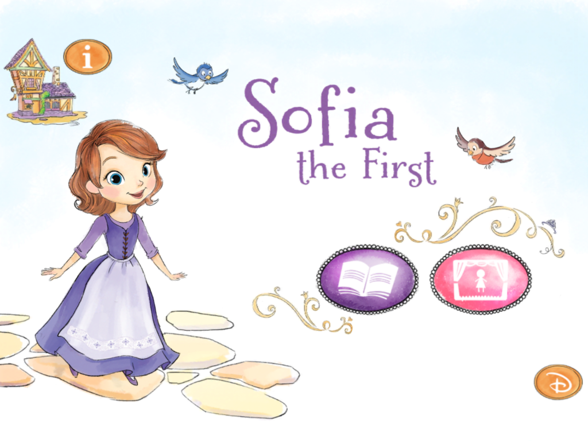 Disney Junior Sofia the First Series Review & Giveaway