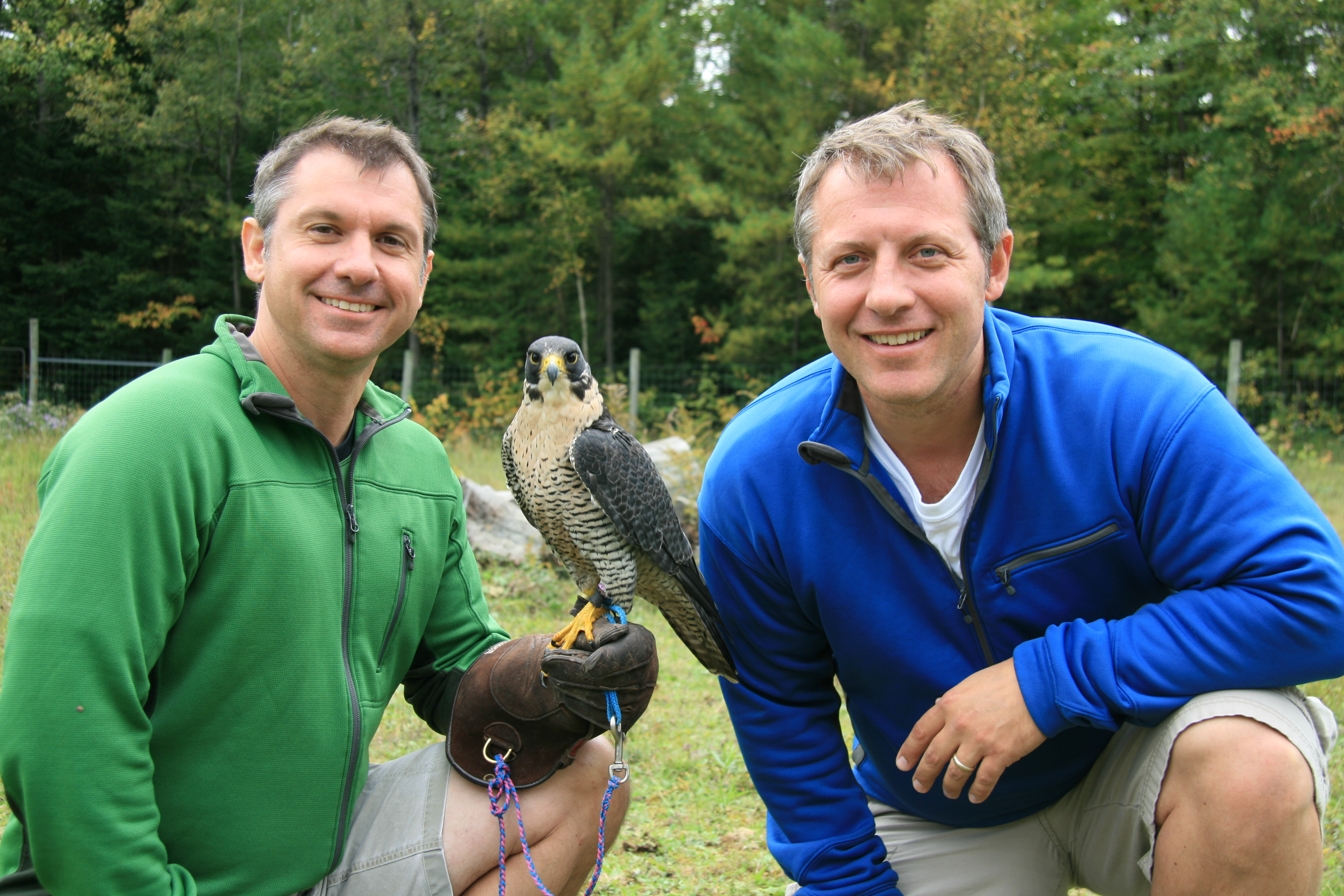 In the Spotlight with The Kratt Brothers