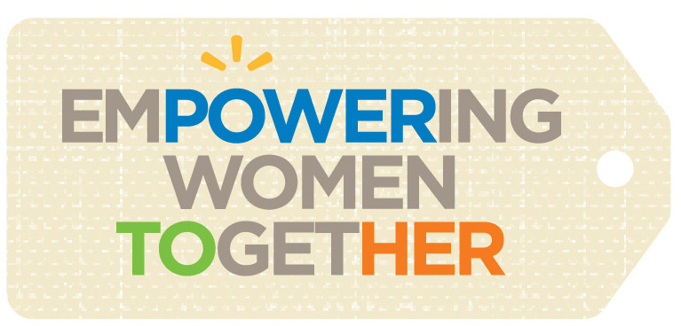 Walmart's Empowering Women Together Program