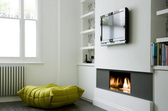 Dwell: 5 Tips to Make Your Home Greener