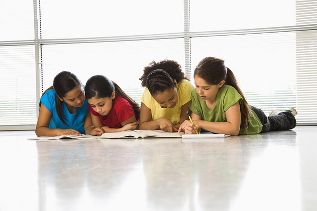 Encouraging Our Girls in Science and Math