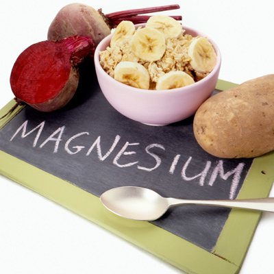 Health: You May be Magnesium Deficient.