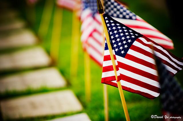Community :: Honoring Memorial Day