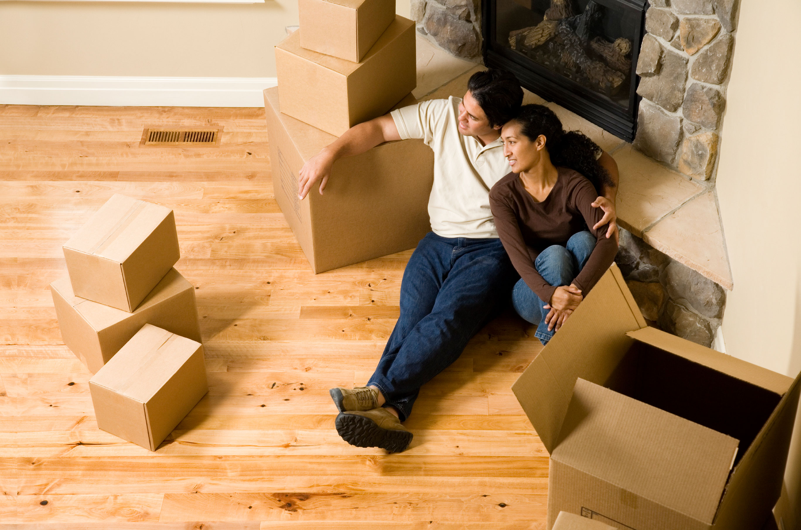 Tips to Help Make Moving Simplier