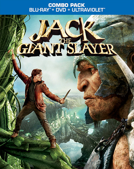 Warner Brothers Jack the Giant Slayer Review and Giveaway