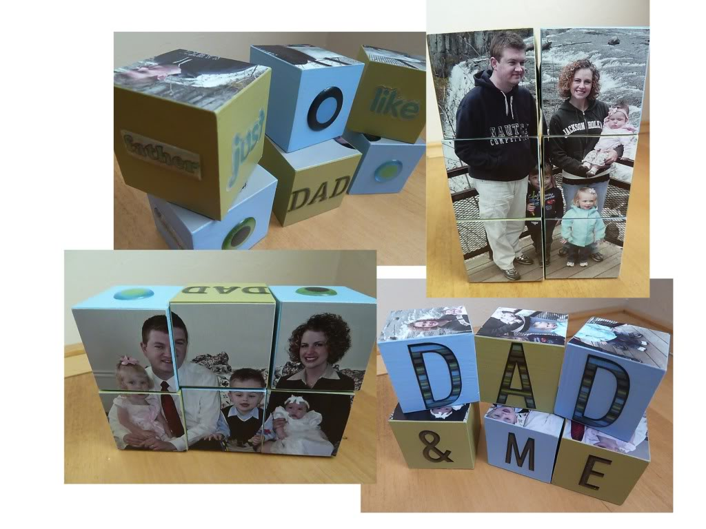 Crafts :: Create Memorable Father's Day Gifts