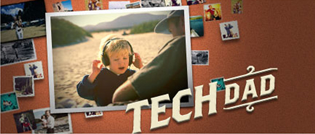 Tech :: Gift Ideas for the Tech Dad