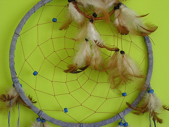 Musings :: The Intrigue of A Dream Catcher