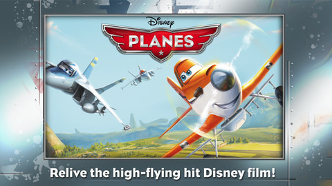 Latest & Greatest :: Disney PLANES: Storybook Deluxe