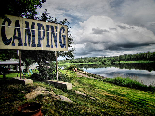 Camping with Kids: 5 Tips to Ensure You Triumph Over Nature