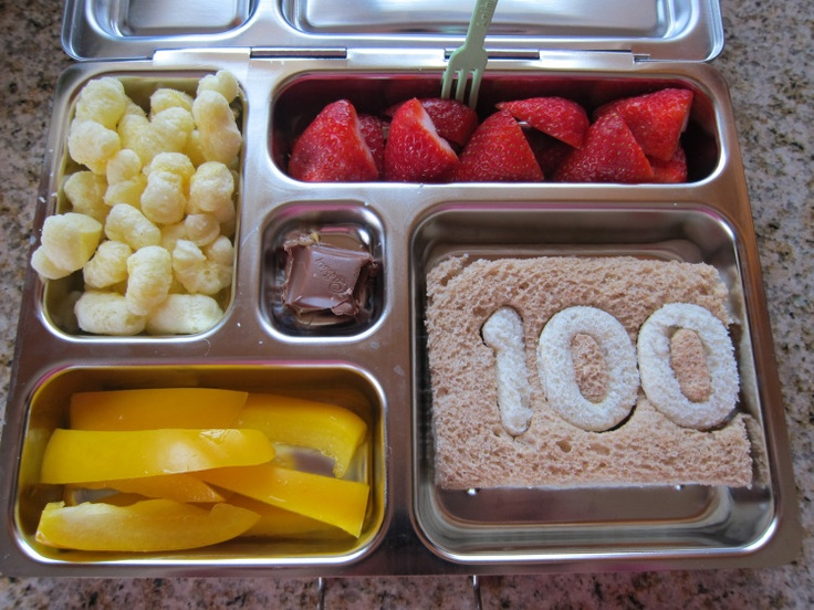 Recipes :: Back to School Lunch Ideas