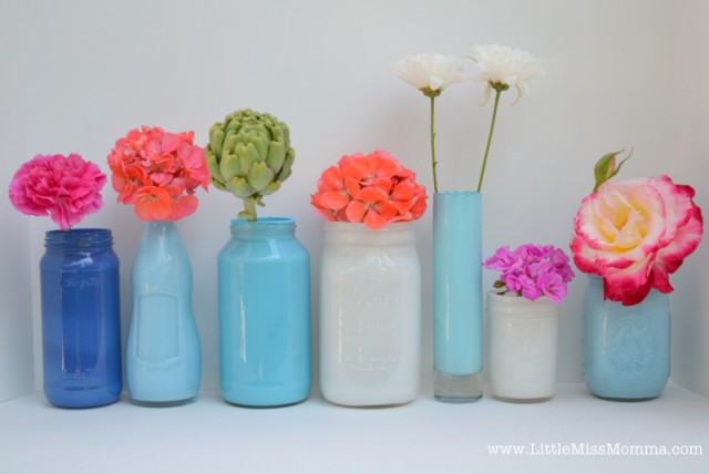 Top 10 DIY Craft Projects with Mason Jars