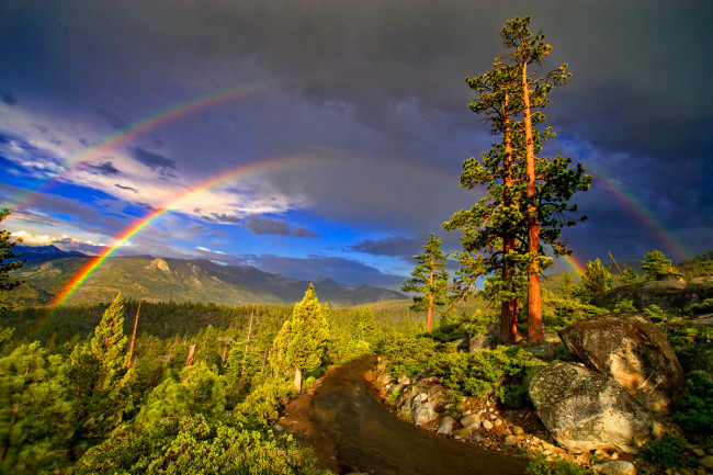 imageoftheday.yosmite-double-rainbow-8-jan-2010