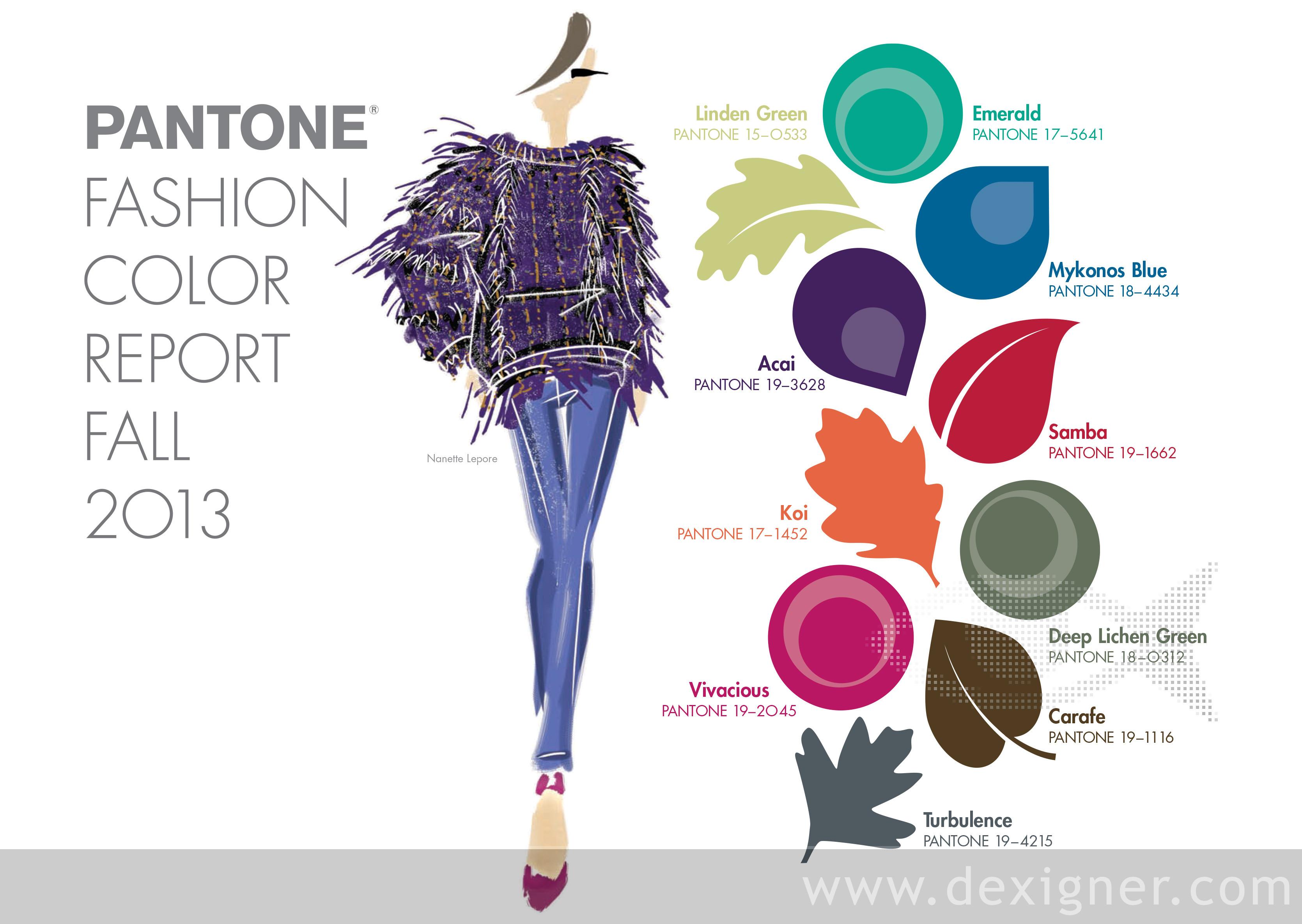 Fashion :: Dreaming of Fall