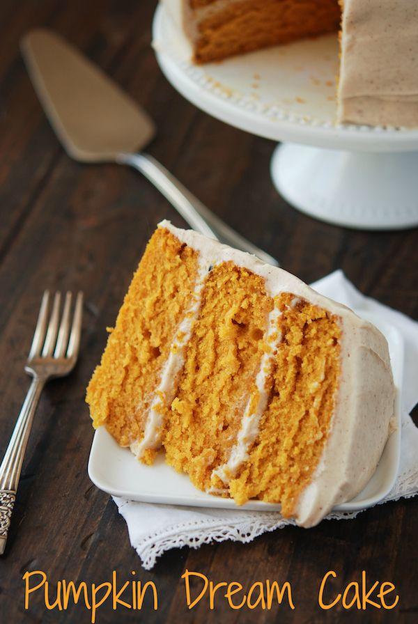 Recipes :: 5 Delicious Pumpkin Treats