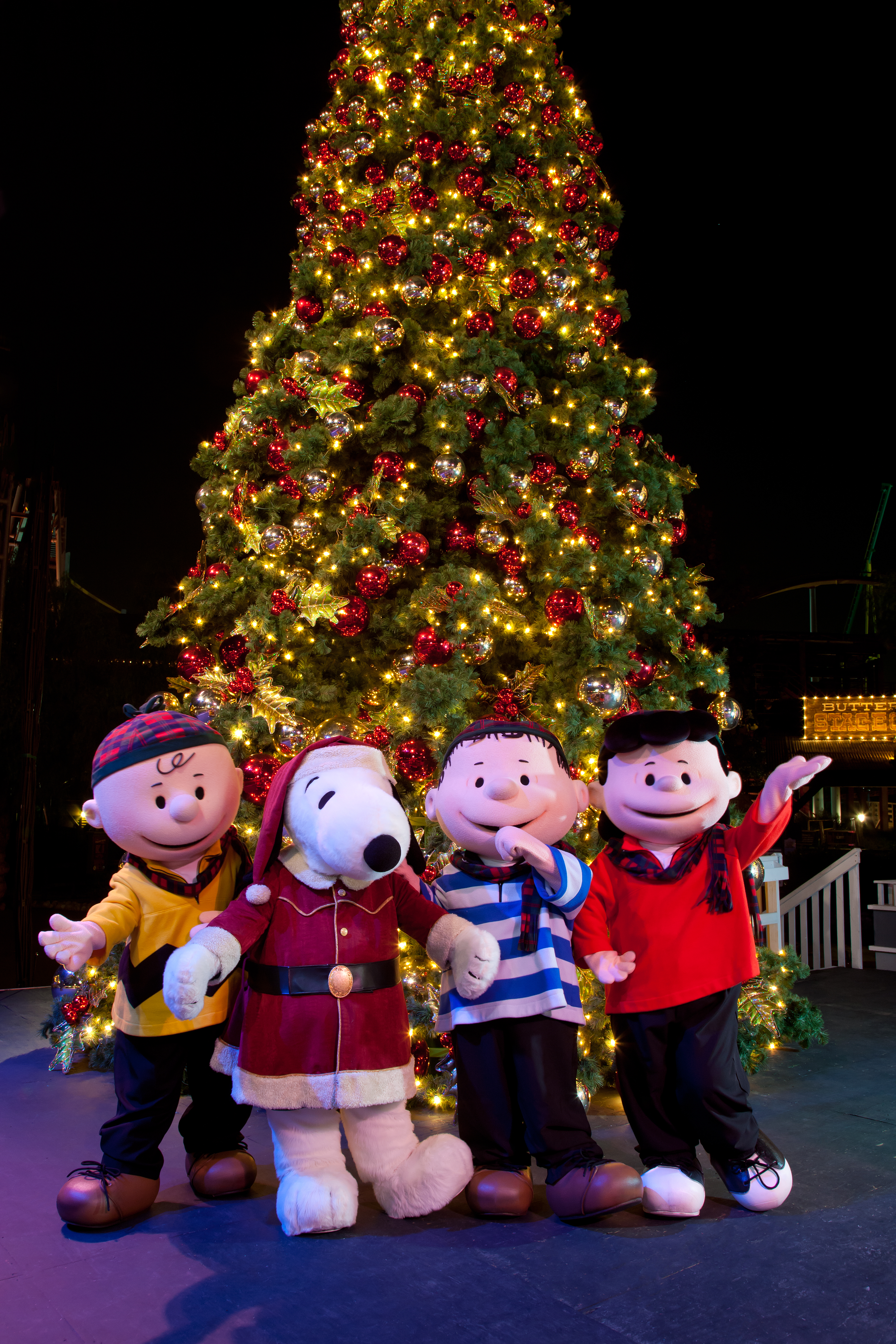 What's Hot in Southern California :: Knott's Merry Farm