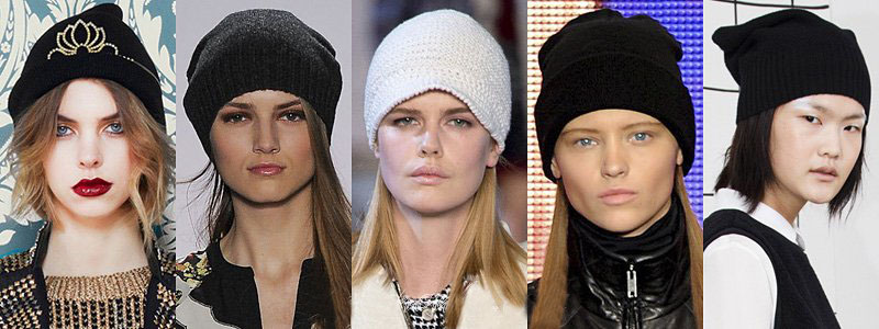 Fast forward to the 21st century and we have seen hats being worn more and  more. Love these knitted hats and the 1920 s inspired Cloche hats. 96f636588