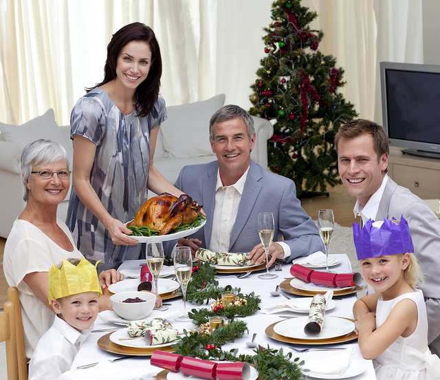 Parenting :: Tips to Help Families Celebrate the Seasons Together