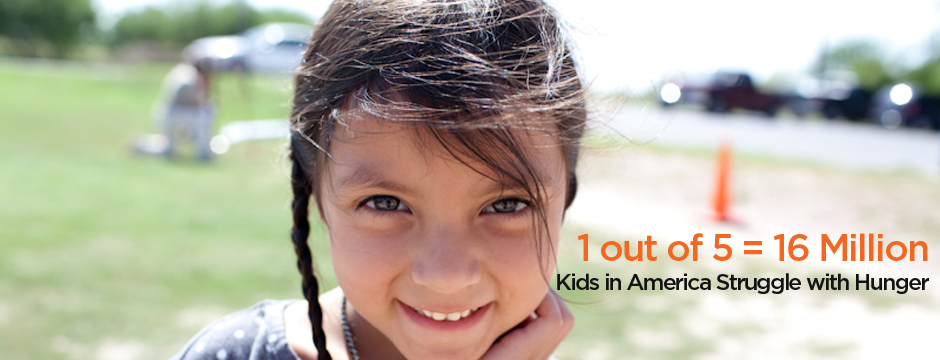 Dandelion Moms Project Kindness ::  Share Our Strength's No Kid Hungry Campaign
