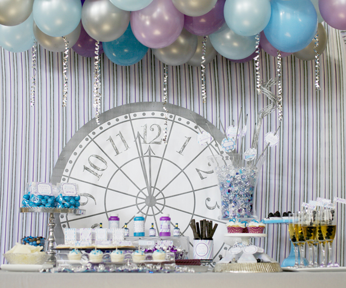 Fabulous New Years Party Ideas