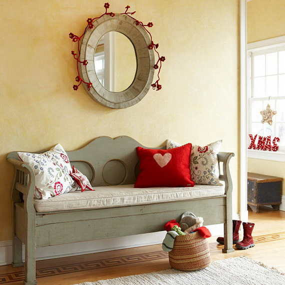 Decorating Ideas > Dwell  Decorating A Small Space For The Holidays ~ 155036_Holiday Decorating Ideas For Large Spaces