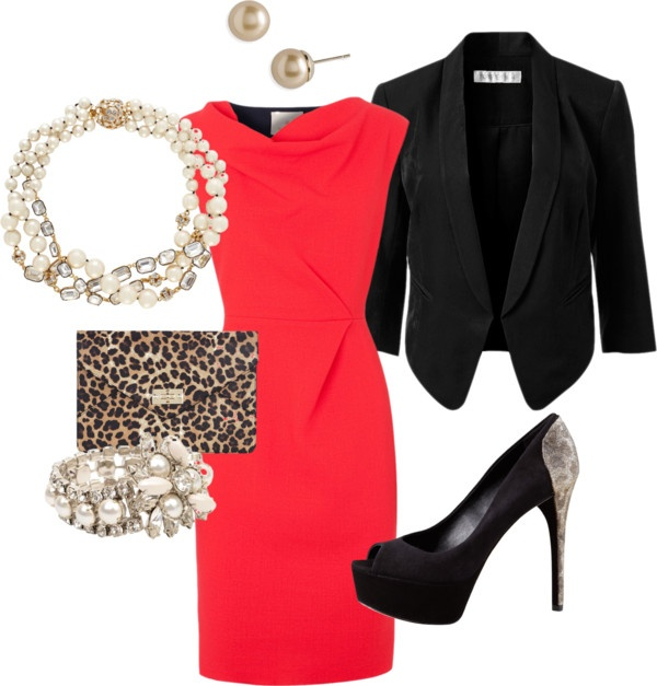 Fashion :: Get Your Holiday Groove On!