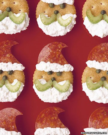 Recipes Fun And Fabulous Holiday Appetizers