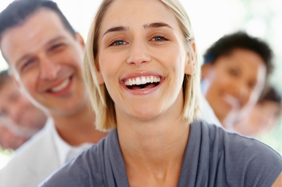 Play :: Using Humor to Deal With Stress