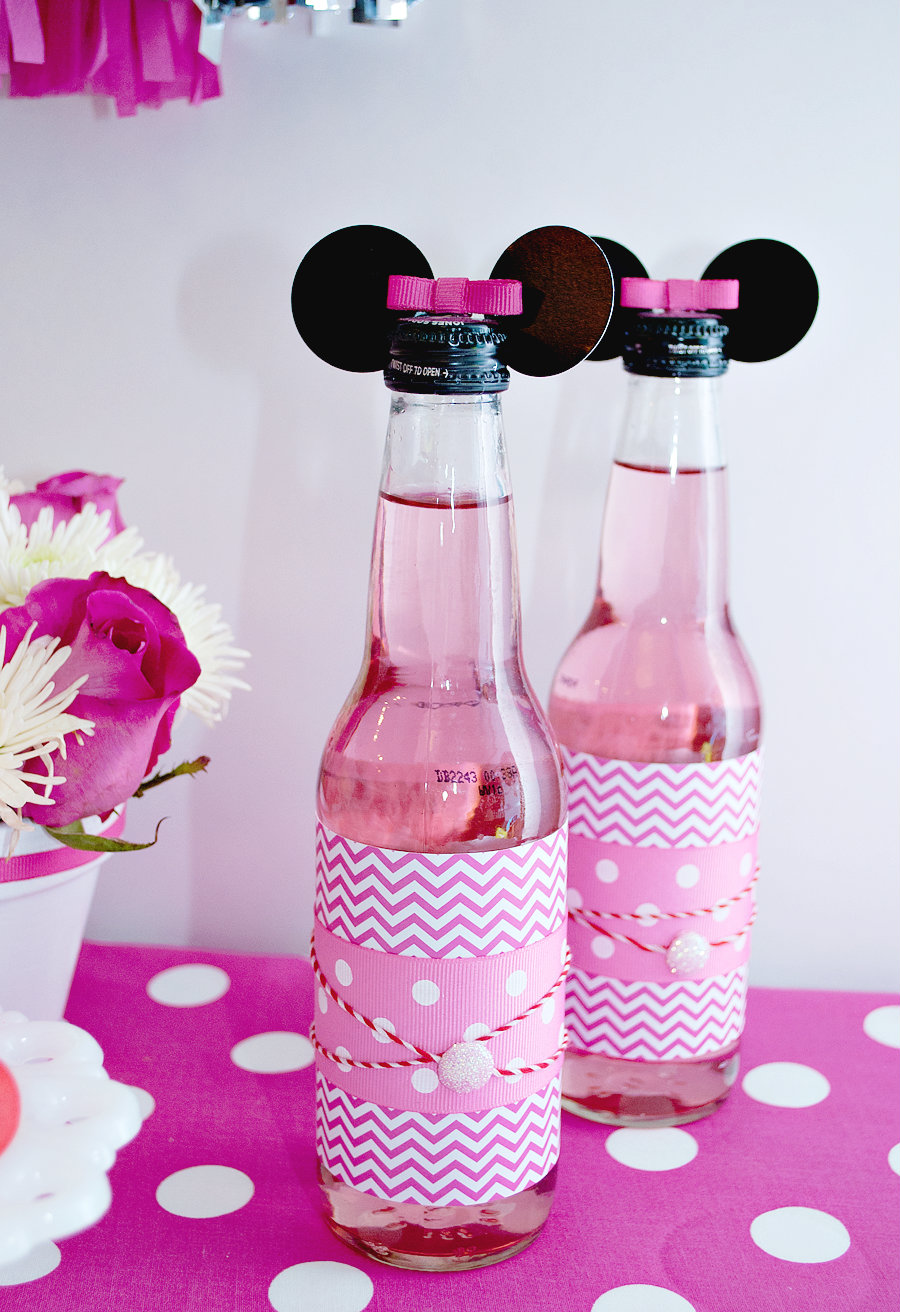 Fun Ideas for a Disney-themed Party!