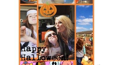 The PicCollage App and HP Help Create Memories