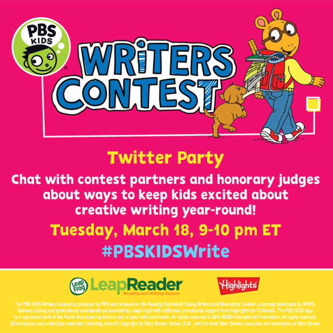 writing contests 2019