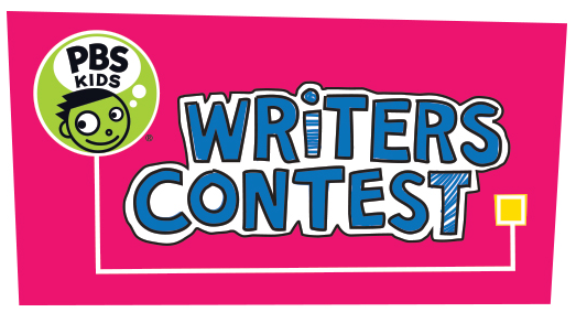 PBS Kids Writers Contest Encourages Creative Writing