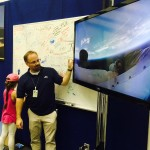 Learning about NASA SuperSonic Parachute testing at NASAJPL JETPBS PBSKidshellip