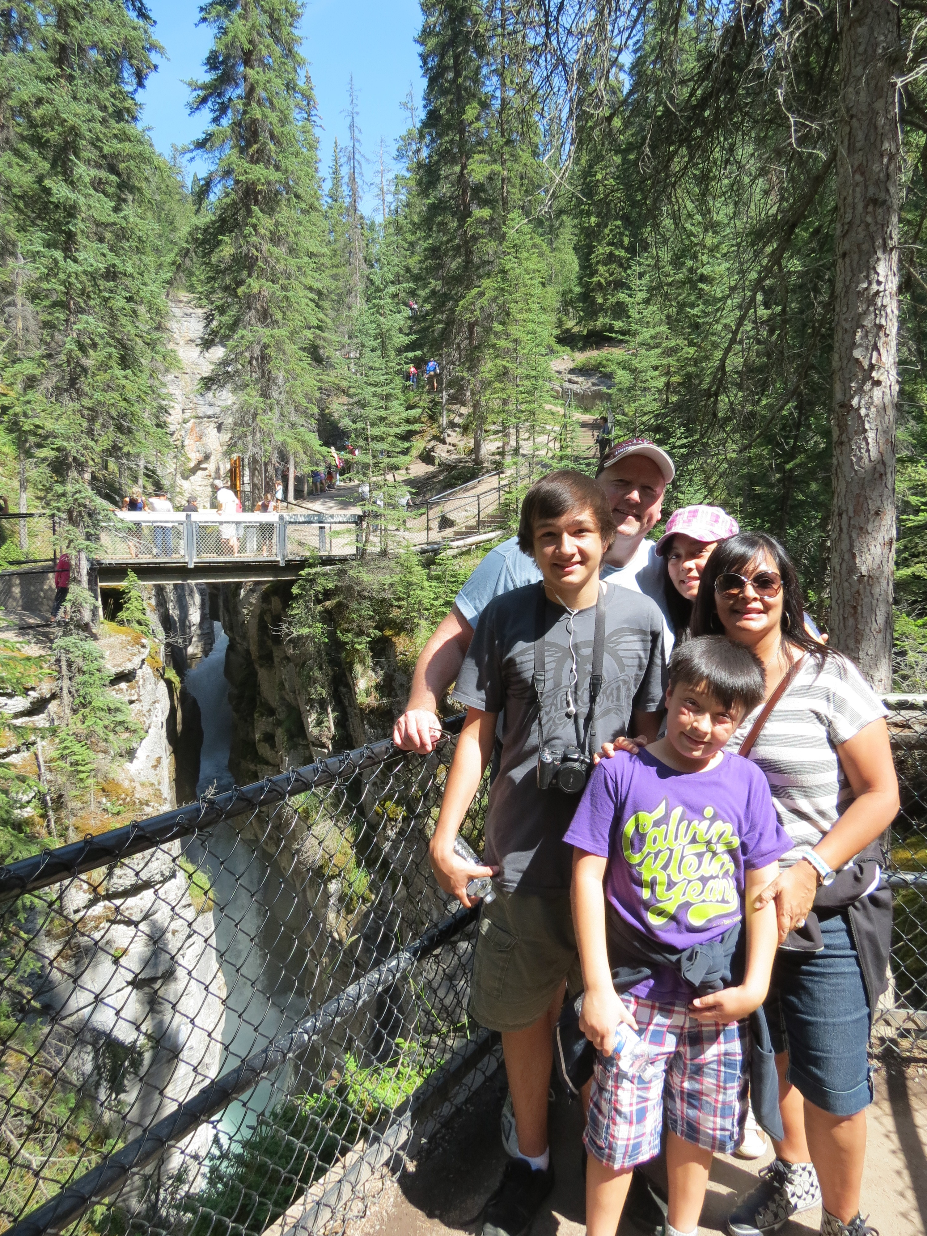 Our Rocky Mountain Family Adventure: Part III