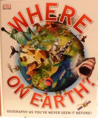 A Book Review: Where On Earth?