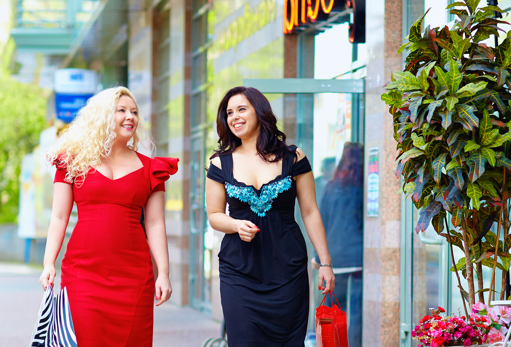 5 Tips for Purchasing Fabulous Plus Size Apparels Online
