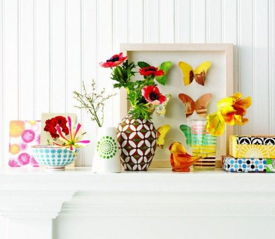 Dwell :: 7 Decorating Ideas for Summer