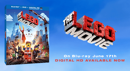 LEGO Movie Review and Giveaway :: Everything is Awesome!