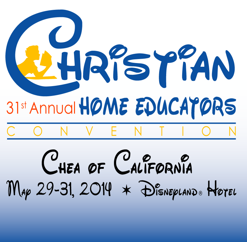 Learning About Home Education at the 2014 CHEA Convention