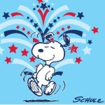 Have a wonderful 4th everyone! family fourthofjuly snoopy friends fireworkshellip