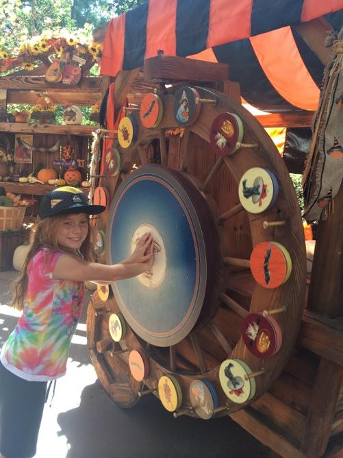 Lots to do at Big Thunder Ranch!