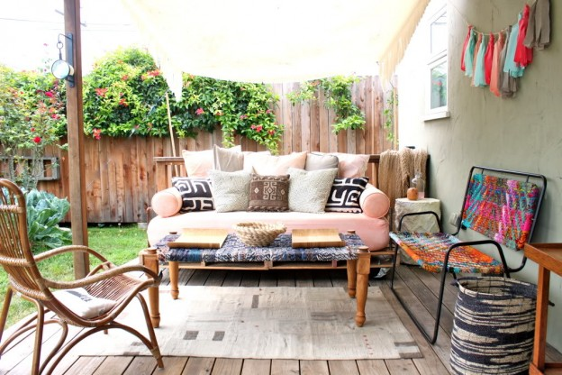 Garden :: Fabulous Ideas to Transform Your Backyard – Large or Small!