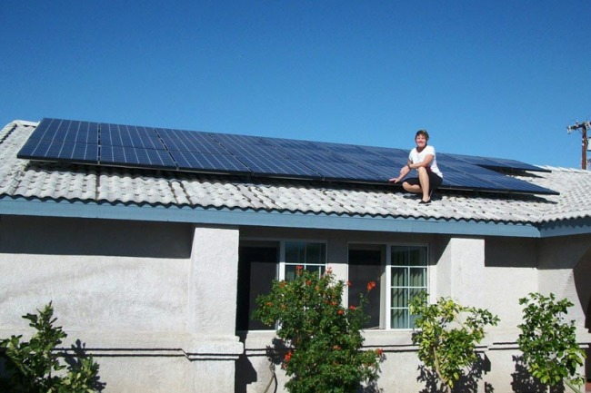 Smart home essentials the benefits of going solar Benefits of going solar